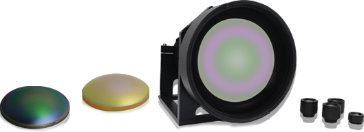 IR Optical Component